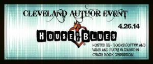 Cleveland Author Events